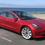 Ferrari gyilkos a csúcs Tesla Model 3 Track üzemmódja