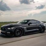 800 lóerős Mustanggal ünnepel a Hennessey