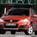 Suzuki SX4 (2006-2015) használt teszt