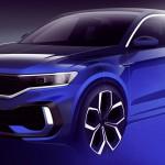 Hergeli a Volkswagen a T-Roc városi terepest, de egyelőre csak koncepció szinten