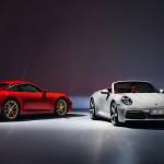 Itt az új belépő szintű Porsche 911