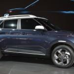 Apró SUV-al ment a Hyundai Amerikába