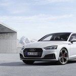 Dízellel erősít az Audi S5 is