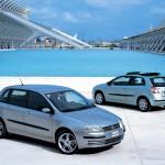 Fiat Stilo (2001-2008) használt teszt