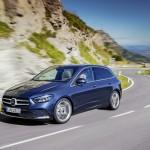 Nem lesz AMG verzió a Mercedes B-osztályból és az elektromos EQC-ből