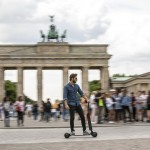 Ittas rollerezés miatt ugrott több mint 250 jogosítvány Németországban