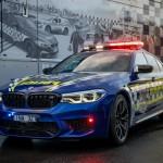 Megkapták a nehéztüzérséget az ausztrál rendőrök