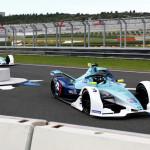 Daniel Abt új csapatban, de visszatér a Formula E-be