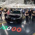 Bejött a Lamborghini számítása, abszolút siker az Urus