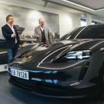 Már ezer elektromos Taycan modellt adott el a Porsche Norvégiában