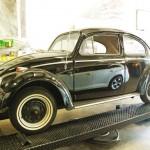 Tíz Porsche, vagy egy Bogár? Eszméletlen drága, ám mégis különleges autó 1964-ből