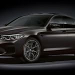 A 35 éves fennállását ünnepli a BMW M5