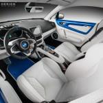 Prémium belsőt kapott az Alpine A110