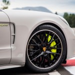Az autózáson túl is tervez a Porsche