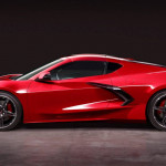 Egy SUV modellel bővítheti ki a Corvette kínálatot a GM