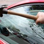 Drasztikusan csökkent idén az autólopások száma