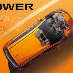 Akár ötven százalékos hatásfokot is tudhat a Nissan új motorja
