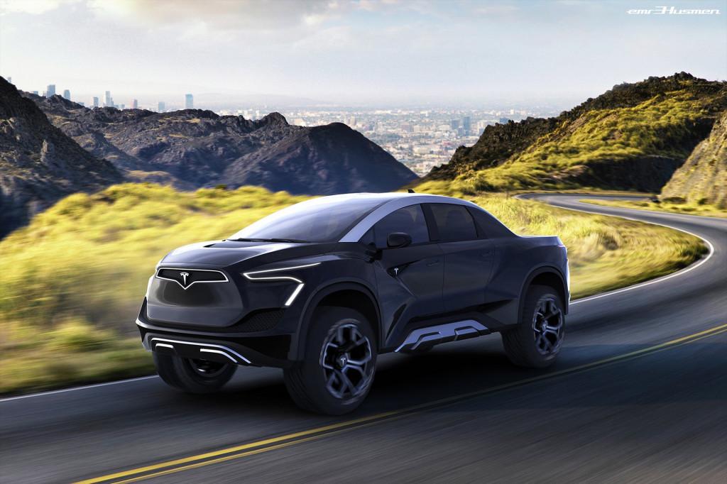 Dátumot kapott a Tesla Pickup premierje