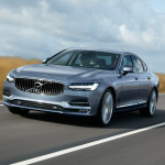 170075locationfrontquartervolvos90musselblue