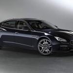 A BMW önvezető rendszerét használja majd a Maserati