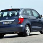 Honda FR-V (2004-2009) használt teszt