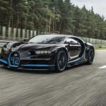 Még nem dőlt el a Bugatti sorsa, de folynak a tárgyalások a Volkswagen és a Rimac között