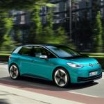 Szoftveres hiba miatt csúsznak a Volkswagen ID.3 kiszállítások