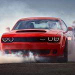 Számkódos lopásvédelmet kapnak a Dodge izomautói
