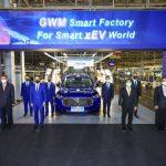 Megvásárolná a kínai Great Wall Motors a Nissan spanyol üzemeit