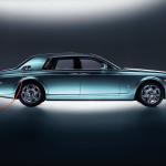 Tisztán elektromos modellt dob piacra a Rolls-Royce még ebben az évtizedben