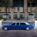 Az Emirátusokban nem kellettek, most bárki megveheti a Bentley Mulsanne limuzinokat