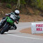Motorkerékpárok nem vehetnek részt több Pikes Peak hegyi felfutón