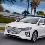 Nagyravágyó terveket dédelget a Hyundai az elektromos autók piacán