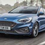 Késik az új Focus RS a környezetvédelmi normák miatt