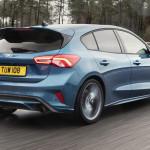 Költségcsökkent a Ford, nem lesz új Focus RS