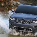 Lekerülhet a Grand Cherokee elnevezés a Jeep palettájáról