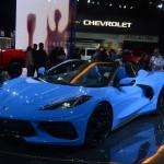 Még májusban sem lesz megtartható a Los Angeles Auto Show