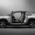2022-ben érkezik Wankel-motorral szerelt elektromos Mazda