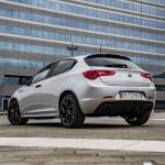 Távozik a Giulietta az Alfa kínálatából, helyette egy új SUV lesz kapható