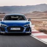 Beszédes elnevezést védetett le az Audi, avagy jön a Norschleifén tovább bolondított R8