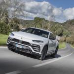 Bejött a Lamborghininek is az SUV kártya kijátszása