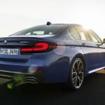 Tisztán elektromos változat is lesz a következő BMW 5 és X1 generációból