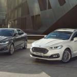 Kizárólag benzines egységet nem kínál többé a Ford a Mondeo vásárlóinak
