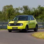 Type-R kivitelt kaphat a Honda kis elektromos városjárója