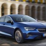 Felfrissült az Opel Insignia