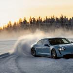 Jön a hátsókerekes és visszafogottabb árazású Porsche Taycan