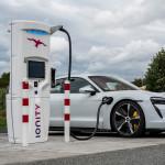 Nagy az érdeklődés a Porsche elektromos autójára