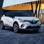 Két hibridet mutatott be egyszerre a Renault