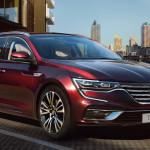 Felszereltségben és motorkínálatban is kibővült a Renault Talisman 2020-ra