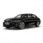 Tovább bővül az új 3-as BMW palettája
